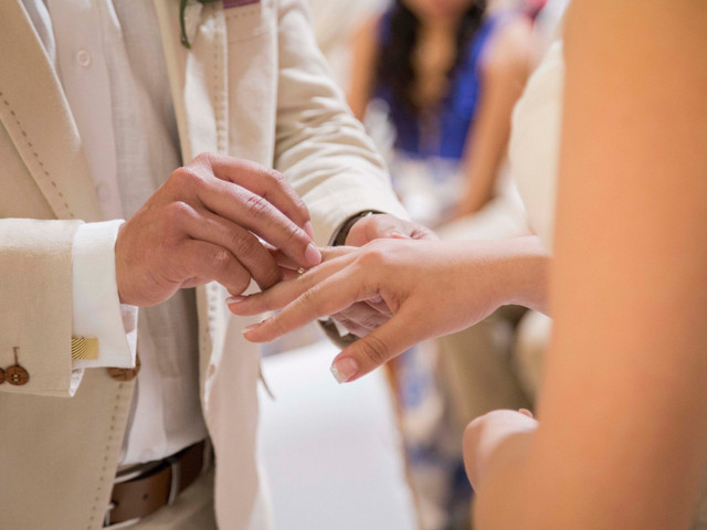 Registro civil de matrimonio en Colombia y la copia del certificado