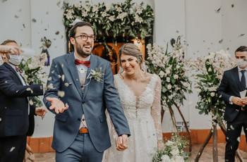 Nuestro matrimonio es en 2022: ¿Qué hacemos? ¿Por dónde empezamos?