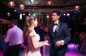 Merengue para boda: 40 canciones para que sean los dueños del 'swing'