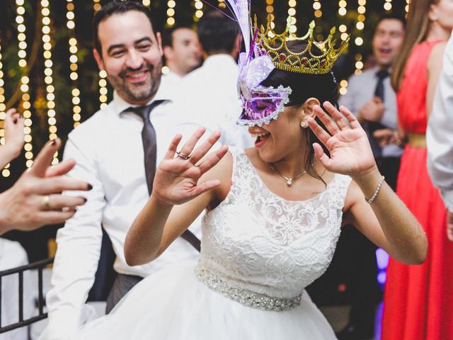 30 canciones de 'reggae' para el matrimonio