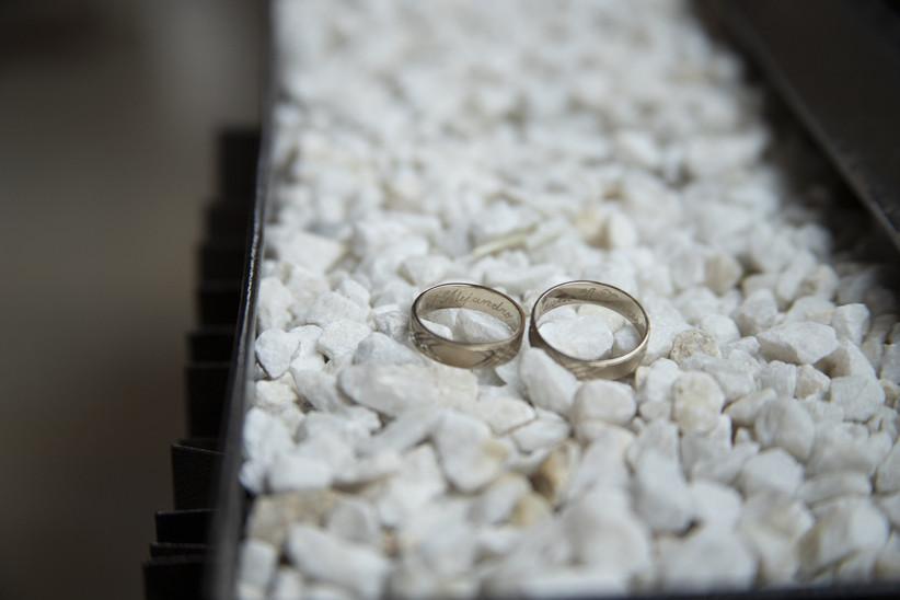 Infinity Photo Wedding