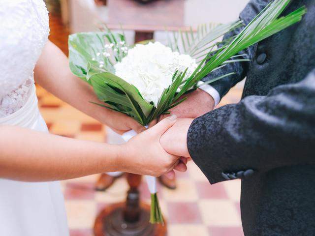 20 errores que se comenten al organizar la boda