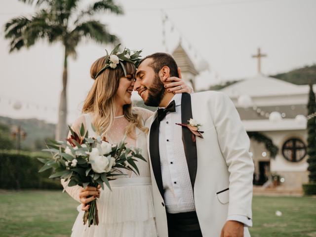 Tipos de matrimonio y sus características: ¿cuál de ellos celebrarán?
