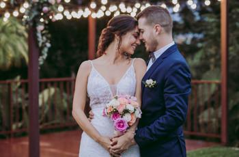 Tendencias en matrimonios 2020, lo que deben ver si se casan este año