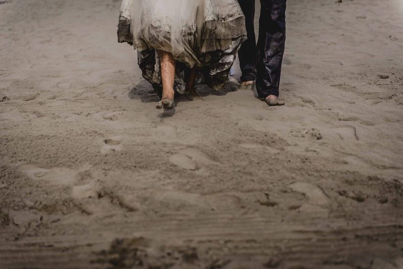 trash the dress playa