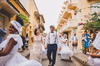 Matrimonio de estilo vintage: ¿cómo organizarlo?