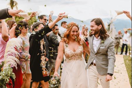 Matrimonios al aire libre: la guía definitiva de planificación