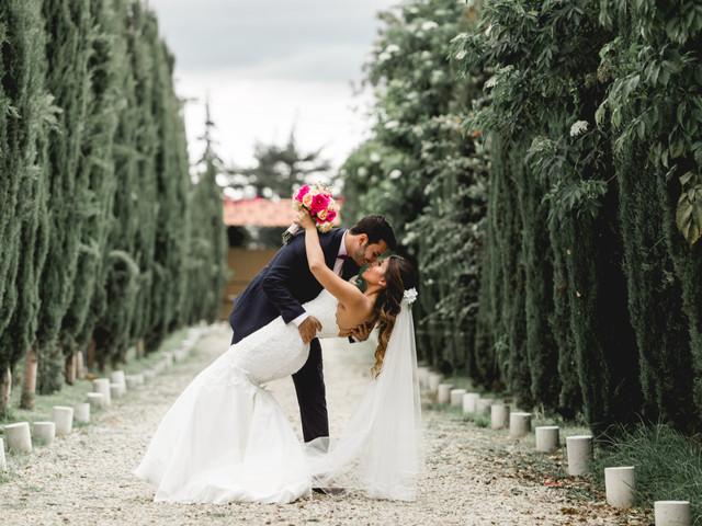 Canciones en español para boda: las 60 que deben escuchar