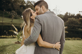 10 cosas que no sabían sobre los besos