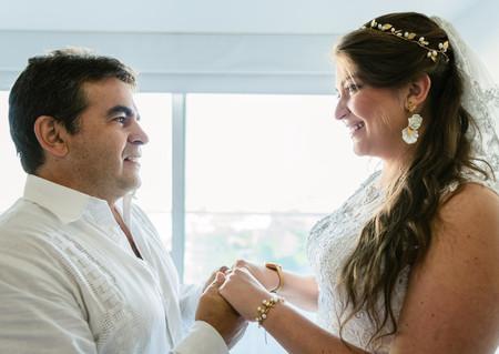 Carta para mi papá en mi boda