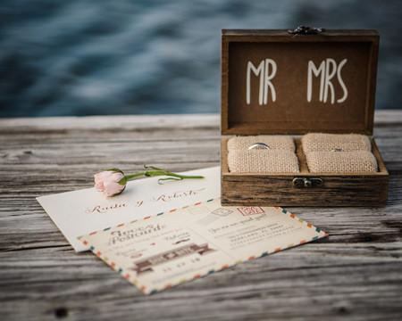 ¿Cómo dar las gracias a sus proveedores de boda?: 8 ideas para elogiarlos