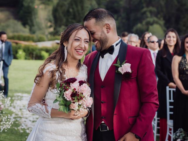 La Agenda de Tareas de Matrimonio.com.co: organicen su boda de una manera práctica y fácil