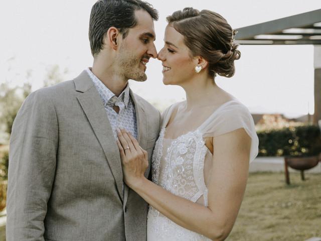 10 consejos fundamentales para empezar a organizar su matrimonio