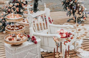 Cómo personalizar la recepción, 10 formas de sorprender a sus invitados