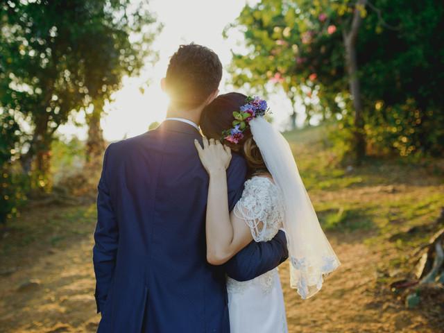 ¿Qué fechas es mejor evitar casarse?