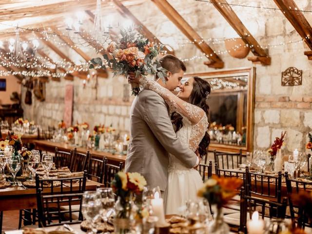 15 razones para contratar un 'wedding planner'
