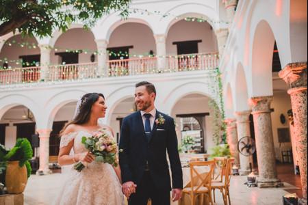 ¿Qué hacer para evitar aglomeraciones el día de la boda?: 6 ideas prácticas