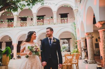 6 ideas para evitar aglomeraciones el día de la boda