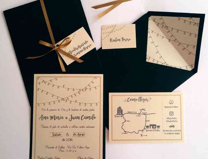 Invitaciones For You