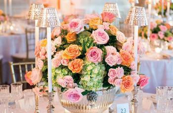 El significado de las flores para matrimonio: ¿cuáles son sus favoritas?
