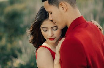 Frases de amor cortas: 50 propuestas para cada situación