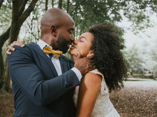 Las tareas para organizar su boda: ¿quién hace qué?