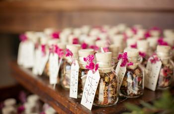 Recuerdos útiles de boda para que no queden en el olvido