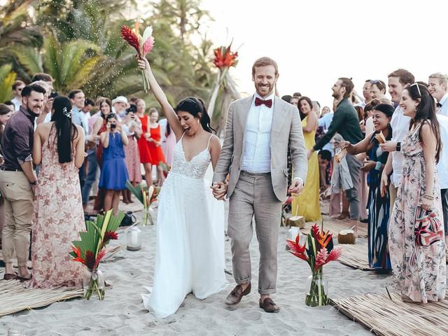 ¿Planear un matrimonio exprés?: 10 cosas que no pueden pasar por alto