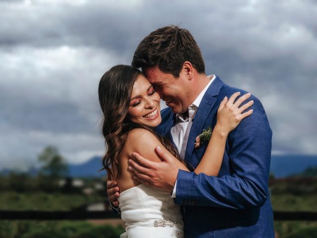 Música para boda civil: lista de reproducción personalizada para la ceremonia