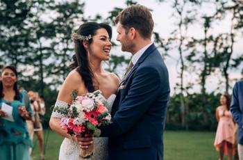 ¿Cómo encontrar el poema adecuado para la ceremonia de boda?