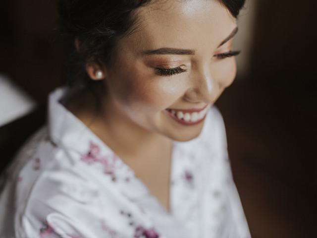 Maquillaje con efecto 'glow': una tendencia para brillar