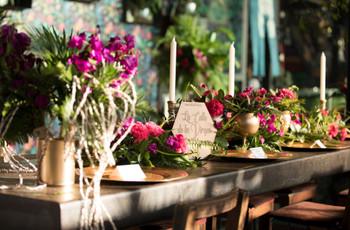 8 grandes pasos para elegir los servicios para la boda