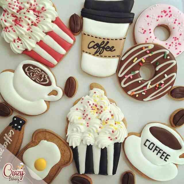 Crazy Bakery