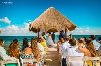 10 destinos o lugares para casarse... ¿se animarían?