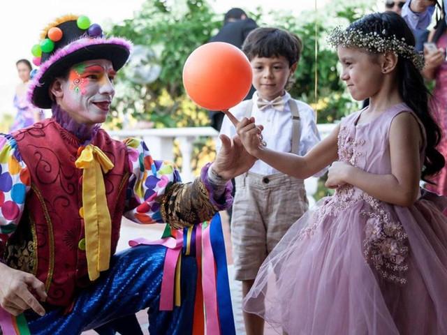 Elijan las actividades para entretener a los niños. ¡12 buenas ideas!