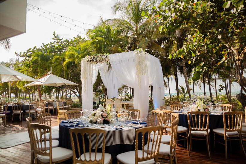 Erkom Edna Ramos Wedding Planner