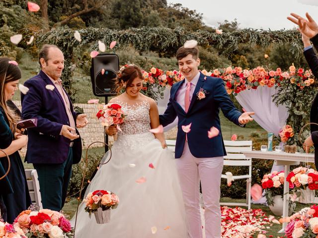 ¿Qué significa celebrar un matrimonio por poderes?
