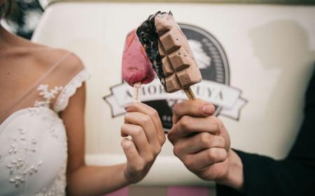 Deleiten a familiares y amigos con unos deliciosos helados