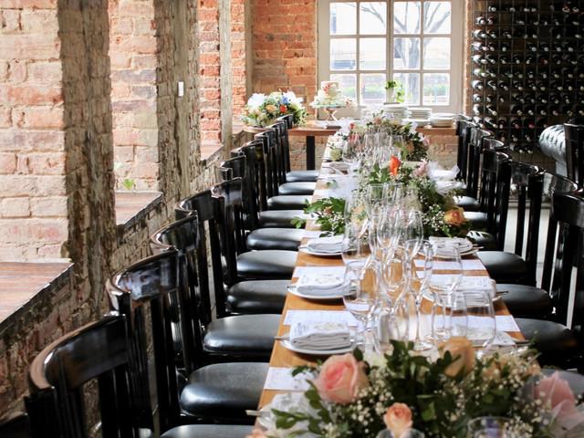 6 consejos para organizar las mesas y a los invitados