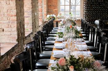 6 consejos para organizar las mesas y a los invitados en la recepción