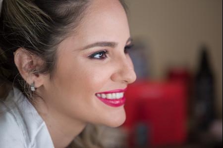 Colores de labial para novia que mejor funcionan
