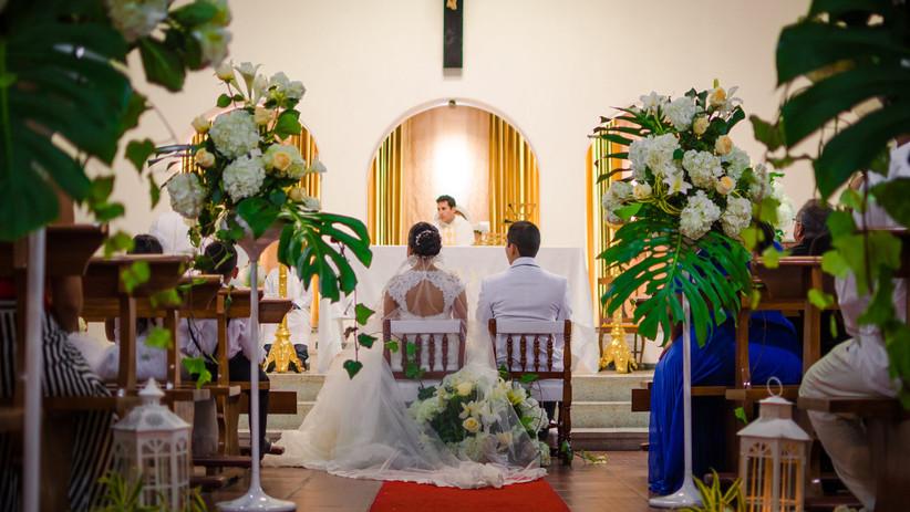 Karolain Reyes Wedding & Event Planner