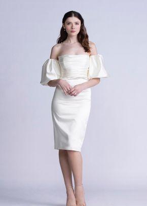 Vestidos de Novia By Watters