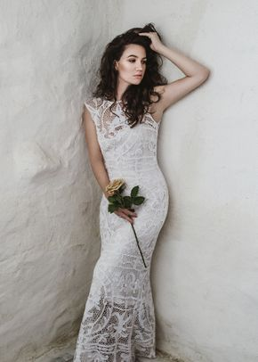 Vestidos de Novia Lost in Paris