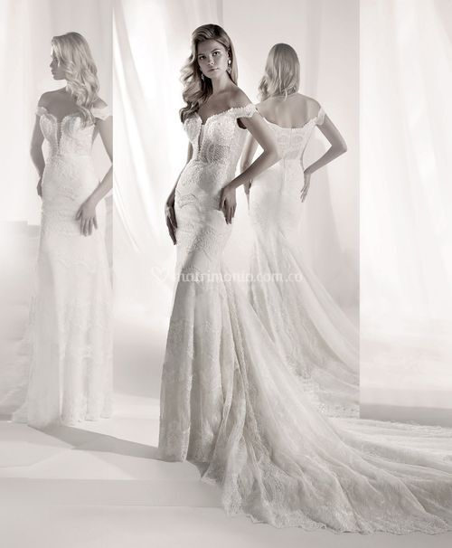 LXAB19004, Nicole Luxury