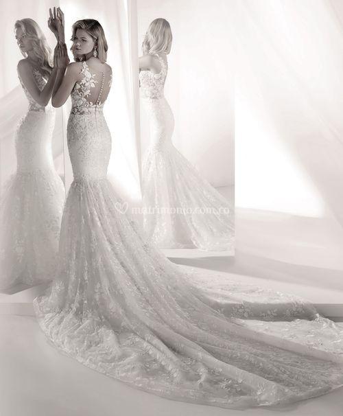 LXAB19026, Nicole Luxury
