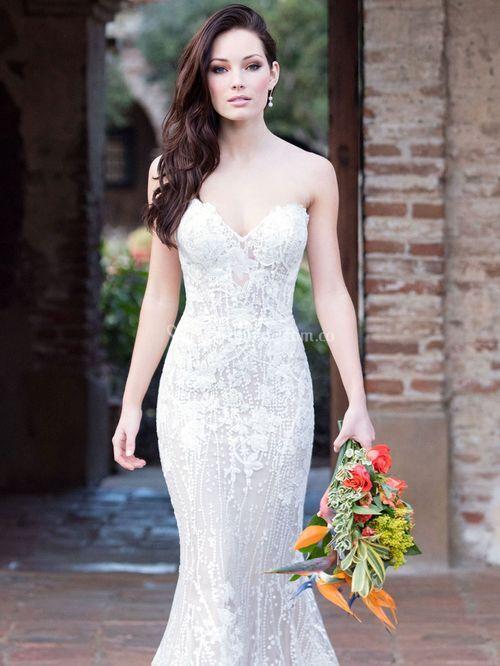 9550, Allure Bridals