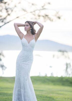 9564, Allure Bridals