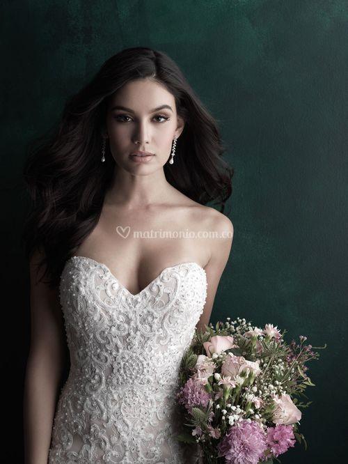 C510, Allure Bridals