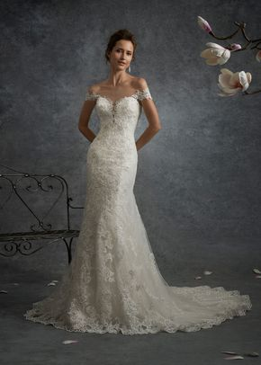 Cassiopeia, Mon Cheri Bridals